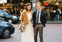 *  Wedding 1950 retro * / Wedding styling thema, samengesteld door Oh Happy Day. www.ohhappyday.nl / by Oh Happy Day Styling