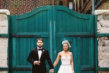 * Wedding peacock * / Wedding styling thema, samengesteld door Oh Happy Day. www.ohhappyday.nl