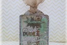 Fathers Day/Masculine / Celebrating all things Dad, with creative ideas from Cheery Lynn Designs.