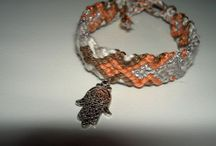 friendshipbracelets / DIY friendshipbracelets