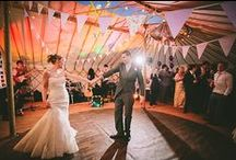 * Wedding festival * / Wedding styling thema, samengesteld door Oh Happy Day. www.ohhappyday.nl