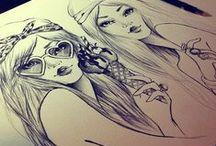 ♥ Draw ♥