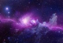backgrounds / Backgrounds:  colorful, galaxy, ask.fm...