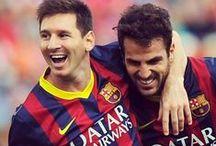 FC Barca!