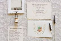 * Wedding lovely lavender * / Wedding styling thema, samengesteld door Oh Happy Day. www.ohhappyday.nl