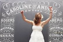 * Photobooth * / Wedding styling thema, samengesteld door Oh Happy Day. www.ohhappyday.nl
