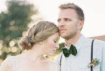 * wedding botanic * / Wedding styling thema, samengesteld door Oh Happy Day. www.ohhappyday.nl
