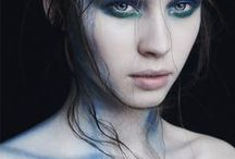 Girl Crush ❤ / Girl Crushes & Natural Stunners