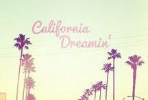 ♥ California ♥