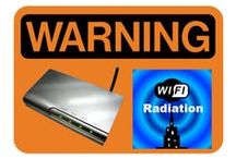 Concerns about wifi in schools / Schools should follow the precautionary principle of not exposing students and teachers to wireless technology until it is proven safe.