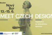 Nový Bor MEET CZECH DESIGN festival