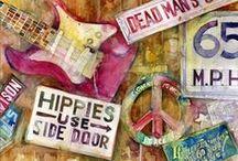 ☮ Hippies
