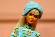 Barbie 90's
