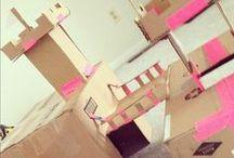 ☮ Cat home