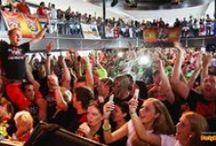 Party & Event Bilder / Bilder von Events, Screenshots von Videos der http://MallorcaHitsTV.de Musikvideos und Live Musik Clips. Party & Event Bilder aus Perspektiven die für Fotos teilweise recht ungewöhnlich sind. Wir sind oft extrem nah an den Künstlern dran... YouTube Kanal: http://YouTube.com/MallorcaHitsTV