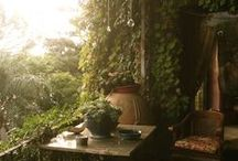jardins apprivoisés / Jardins et petits coins de nature extraordinaires ...