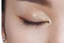 Naughty beauty & make up / All the best inspirations and suggestions for your make up!
