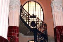 Szecesszió Szegeden / Art Nouveau in Szeged