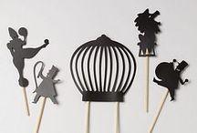 Kids' Art Project Ideas