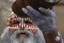 ABORIGINAL PEOPLE - AUSTRALIA / THE INDIGENOUS PEOPLE OF AUSTRALIA  (Původní obyvatelé Austrálie)
