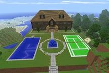 ☮ Minecraft