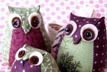 ideas for pin cushions (fashion textiles)