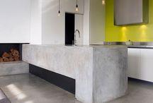Interior Design - Diseño Interior