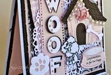 Animals / A selection of great craft projects that are all about our furry, or not, friends!