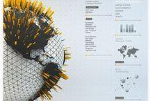 Data visuals, Infographics