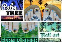 ☮ My nails