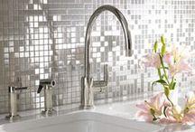 Fényes csempék - Shiny tiles