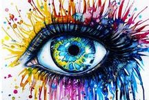 ☮ Painting