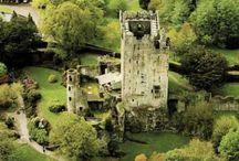 Blarney Castle - Family Heritage