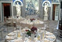 Refined Atmosphere / Ours Palaces...for your special day