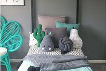 Gyerek párnák - Children's pillows