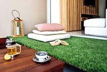 Műfű - Faux grass