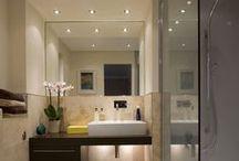 Bézs fürdőszoba - Beige bathroom