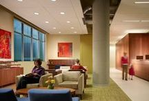 Healthcare | Inspired Spaces