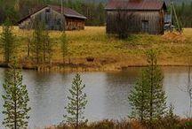dipri: scenery