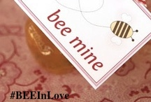 #BeeInLove / What will you #BeeInLove with? Love is so important in our daily and spiritual lives. This board is about sharing and being in love. Please keep all post polite. No nudity or bad language. No spam or contest please. Thanks. www.beeherz.com