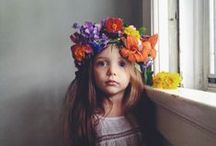 Kids / by Lalaine Leop