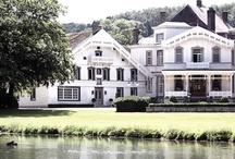 Hotelkamers Landgoed Altembrouck: Voerstreek bij Maastricht
