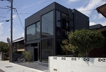 Simple Homes / Minimalist and Zen Home Designs / by Marife Aimee Trinidad