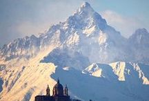 Torino e i suoi dintorni
