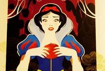 Myths & Fairy Tales