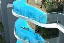 Special swimming pools