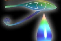Eye Of Horus / all the neatest ones I find