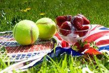 Tennis/Wimbledon