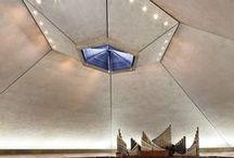 Eero Saarinen - Columbus architects