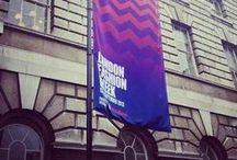 London Fashion Week #LFW